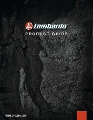 Lombardo Catalogue