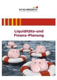 Liquiditäts-und Finanz-Planung - Synchrodent