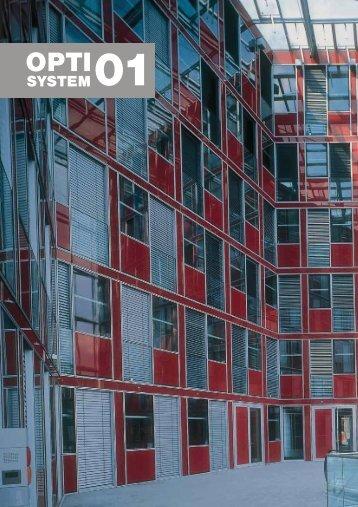 opti system 02 - Warema