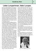 GehLos - Ausgabe Dezember 2009 - Januar 2010 - Lurob.de - Seite 3