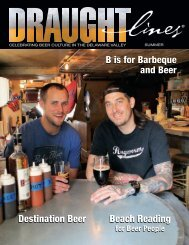 Volume 5 | Issue 3 - Origlio Beverage