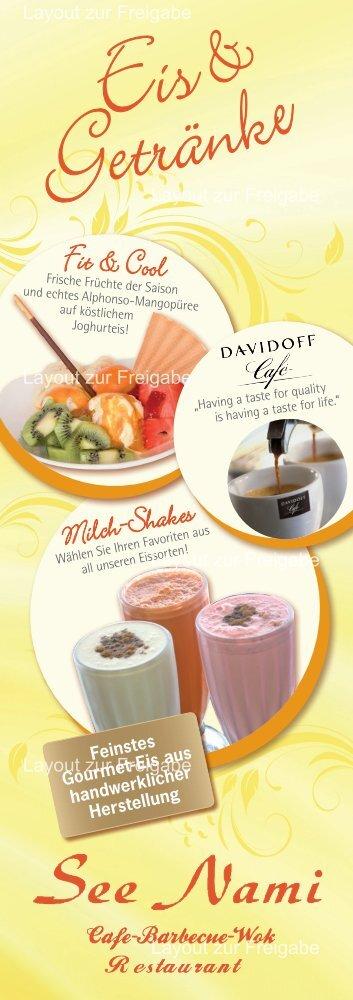 Fit & Cool Milch-Shakes - Netteverlag