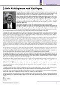 Kammermitteilung 02- 2013 - Rechtsanwaltskammer Braunschweig - Seite 3