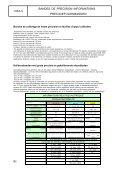BANDES DE PRECISION - PRECISIEFOLIENBANDEN - Gorreux - Page 5