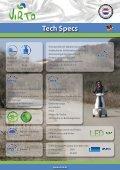 Technische Spezifikationen - M-Products - Seite 2