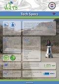 Technische Spezifikationen - M-Products - Seite 3