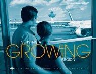 Annual Report 2005 - Metropolitan Washington Airports Authority