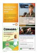 4/2011 - ProAgria Oulu - Page 2