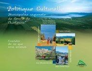 Municipalité régionale de Comté de Charlevoix - Ministère de la ...