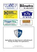 Utbildningar och aktiviteter 2010 - Riksbyggen - Page 6