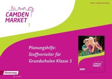 Planungshilfe: Stoffverteiler für Grundschulen Klasse 5 - f.sbzo.de