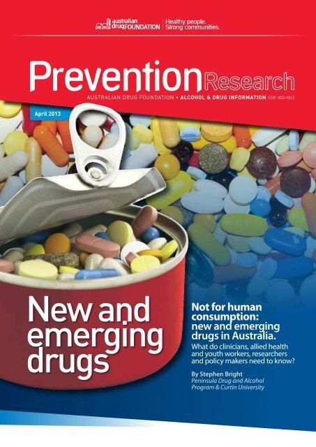 [PDF:1.25MB](new window) - DrugInfo - Australian Drug Foundation