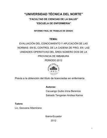 GENERAL.pdf - Repositorio UTN