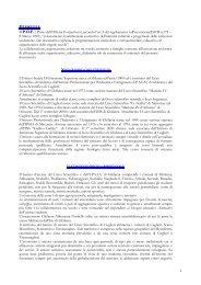 PREMESSA Il P.O.F. ( Piano dell'Offerta Formativa) è,secondo l'art.3 ...