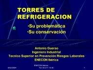 ENECON Ibérica - CRESCA
