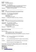 PC-Kursangebote für Senioren, Kinder usw. - der Awo Wendelstein - Page 4