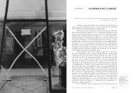 a autonomia da arte eo mercado - Departamento de Artes Plásticas