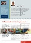 Finansielle udfordringer løses lokalt - Upfront Sport & Marketing - Page 2