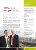 Finansielle udfordringer løses lokalt - Upfront Sport & Marketing - Page 3