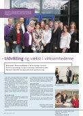 Finansielle udfordringer løses lokalt - Upfront Sport & Marketing - Page 6