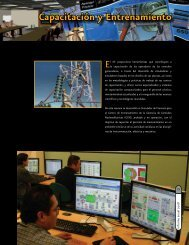 Capacitación y Entrenamiento - Instituto de Investigaciones Eléctricas