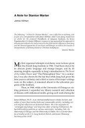 Note4Stanton Marlan-101-104.qxd - CG Jung Institute of New York