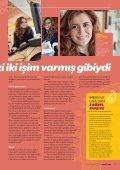toplumun İçİnDe Daha mutlu bİr İnsan ve Daha İyİ bİr anne - Page 7