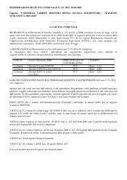 GC 113.pdf - Comune di Nibionno