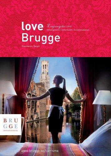 hotels - Foto Brugge - Stad Brugge