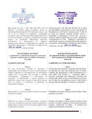 КОЛЕКТИВЕН ДОГОВОР за Локална самоуправа ... - upoz.org.mk