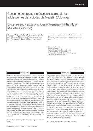 Texto completo PDF - Revista Adicciones