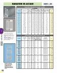 Radiatore ERCOS - Certened - Page 4