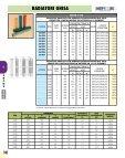 Radiatore ERCOS - Certened - Page 6