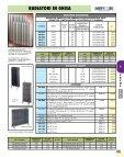 Radiatore ERCOS - Certened - Page 7