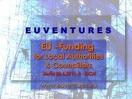 EU –Funding