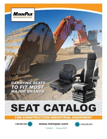 Download Seat Catalog - MinnPar