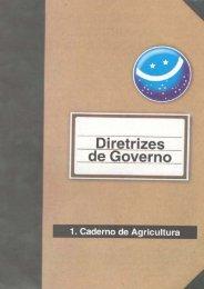 Caderno de Agricultura