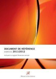 2012 - Paper Audit & Conseil
