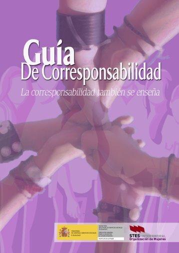 Descarga la Guía en formato PDF - Confederación de STES