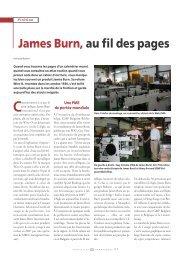 Reportage - GMP Belgium