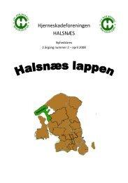 Hjerneskadeforeningen HALSNÆS