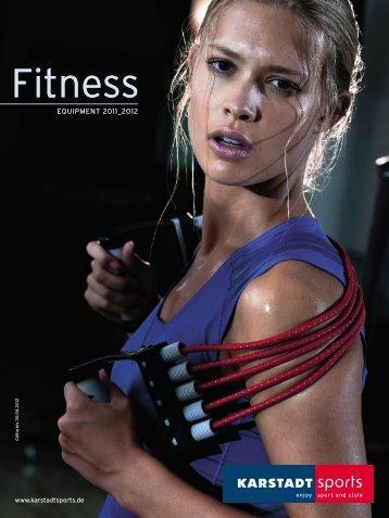 Fitness Fitness