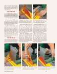 Top-notch Tenons - Woodsmith Woodworking Seminars - Page 2