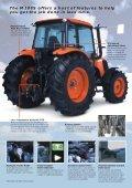 Brochure (PDF) - Kubota (Deutschland) - Page 6