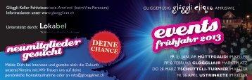 flyer_events_2013.pdf - 782 kB - Glöggli Clique Amriswil
