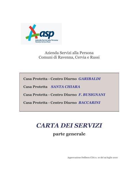 Download - Azienda Servizi alla Persona Ravenna Cervia e Russi