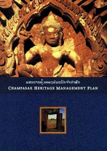 PART III - Global Heritage Network