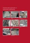 New bercoweld® alloy - Bedra - Page 3