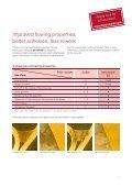 New bercoweld® alloy - Bedra - Page 5