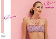 Lookbook Olivia Pink PE2013 - larmadiodichicca